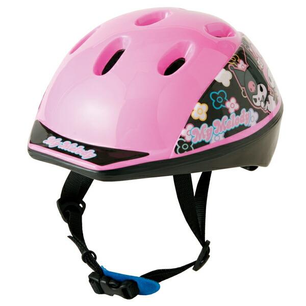 SGヘルメット マイメロディ