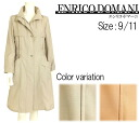 ★ spring of 30% ★ please try support products ★ ☆ ☆ dates combination of coat ☆ enricodomani - Zion ☆ [05P31Aug14]