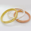 Three 1AR by UNOAERRE Uno A Erre bangle set fs3gm