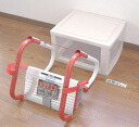 ★ ★ escape ladder ( 2 floors for ) KL-2s ★ storage case with ★ ★ ★
