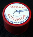 Activator-tuning forks