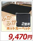 省エネふかふかカーペット本体 NUF-E203