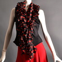 I can use it for both the flamenco dot flamenco ★ belly dance ★ hips scarf ★ flamenco and a belly dance♪