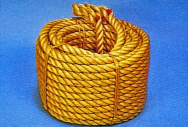つなひきロープ