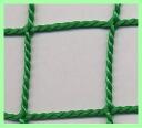 60 Book baseball for anti-ball NET 37.5 mm eye NET (green) knotless NET.
