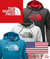 【THE NORTHFACE】MEN'S HALF DOME HOODIE