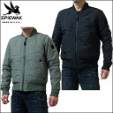 Spivak Ma-1 SPIEWAK I.SPIEWAK&SONS QUILTED Ma-1 BOMBER domestic US PRICE $ 225