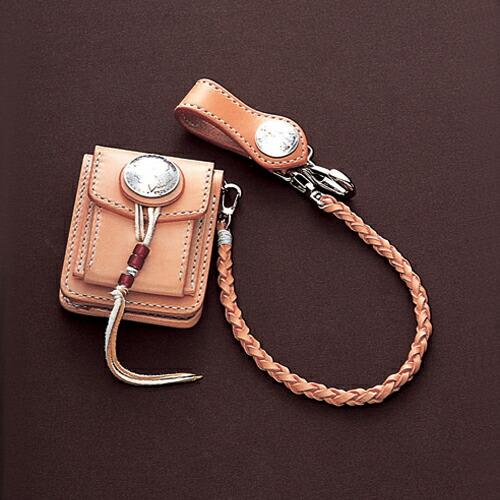 サドルバタフライウォレット 二つ折財布 革財布 革製品