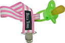 Very active as Bella Tunno ★ トイホルダー ★ ♪ pacifier holders fashionable ( Candy Stripe )