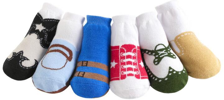出産祝い・ベビーソックス・赤ちゃん靴下