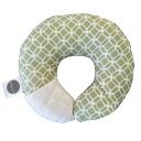 The Babymoon baby moon / P pod clover which the form of the baby pillow head improves