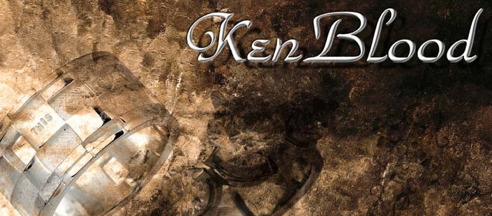KENBLOOD(����֥�å�) ����С����������