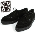 2 Points at the same time buy for TUK A8138 CREEPERS LOW ROUND SOLE! gifts GET in reviews! George Cox and he will also like to recommend! Punk, rock, Gothic series fashion cheap bargain! (Shoes, shoes)