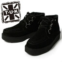 The sneakers rubber sole which is a men's Lady's flat recommended for two points of TUK CHUKKA BOOT A8285 thickness bottom George Cox and ヨースケ enthusiasts targeted for the purchase at the same time! (shoes, shoes)