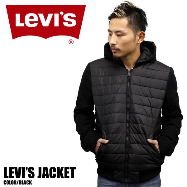 badass | Rakuten Global Market: LEVI&39s Levi&39s cotton jacket nylon