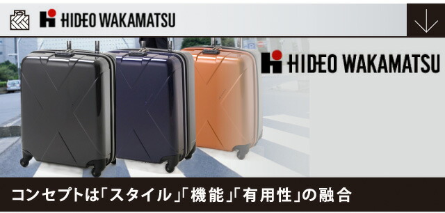 HIDEO WAKAMATSU�ʥҥǥ��參�ޥġ�