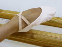 Type S split Ballet shoe ( chacott ) 5P13oct13_b
