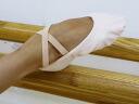Type S split Ballet shoe ( chacott ) 5P13oct13_b