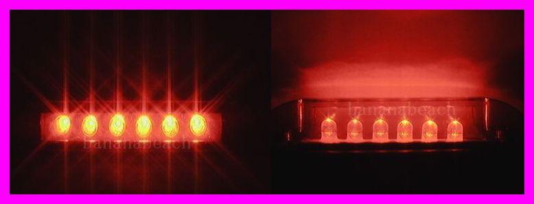 赤LED3