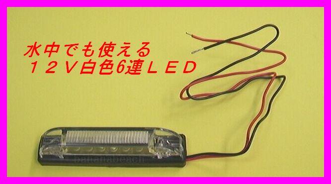 白LED1