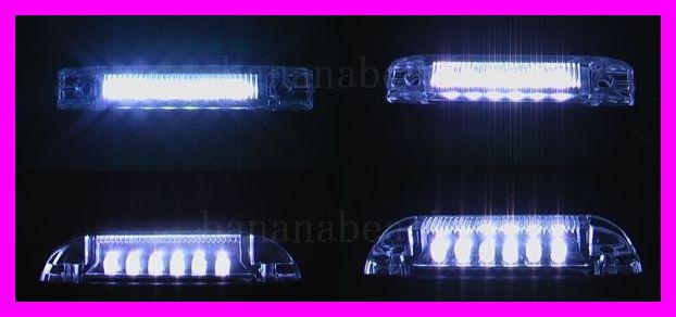 白LED3