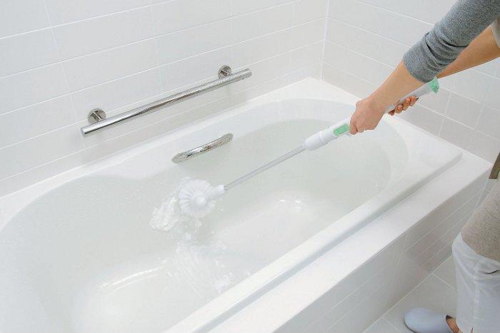 「浴槽 掃除」の画像検索結果