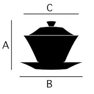 茶壶简笔画logo