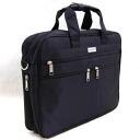 全品ポイント2倍 期間限定 ビジネスバッグ メンズ ショルダーバッグ A4 2way スーツ 鞄 かばん 大人お試し価格 ブラック ※fu P25Apr15