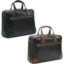 Period limited toyooka bag certified W mathibusiness bag mens leather * fu Yep_100