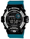 Period limited edition watches mens Casio CASIO g-shock G shock overseas model imports crazy colors Crazy Colors LED backlight 20 ATM water resistant watches watch sport black * fu