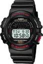 Period limited edition watches mens Casio CASIO G shock g-shock overseas model standard DW-8700-1 * fu