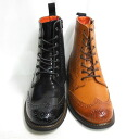 Beautiful period limited country boot mens lace-up code casual country enhance your brother series spring summer autumn winter * fu Yep_100