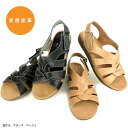 No.14530/ nature hides! Sandals ♪ fs3gm10P22Nov13 clearly refined by a cross design a step