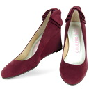 No.229204win/ back style also fashionable wedge sole pumps. Director 10P28oct13fs3gm with feminine Ribbon heels feet
