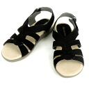Casual sandals fs3gm10P22Nov13 where No.772bl/ cross designs can walk refined ♪ steadily