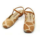 No. 99 GIRAFF/ double trap sandals! fs3gm10P01Feb14 attractive as for the abundant size development (stock sale)