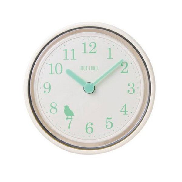 時計 おしゃれ 時計 お風呂 ...
