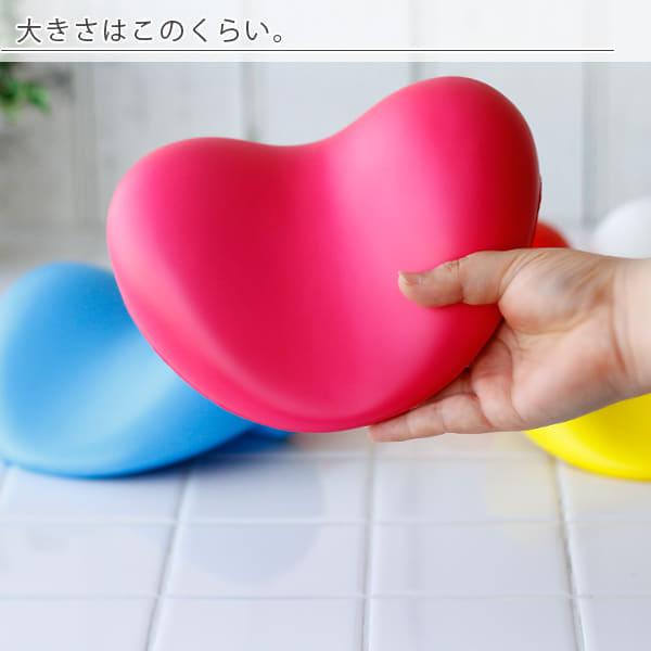 bathlier Rakuten Global Market: Bath pillow/minihartpyrro