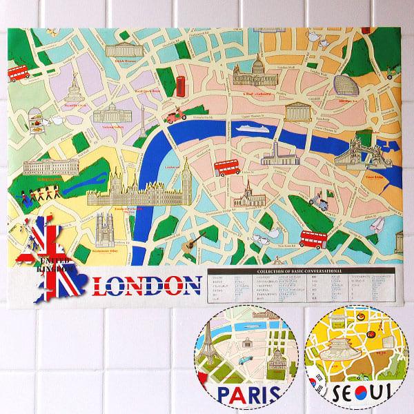 日本製 お風呂のポスター「長湯でまったり旅行気分」OFURO POSTER