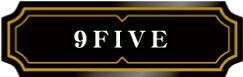 9FIVE / nine five (ナインファイブ)