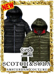 SCOTCH&SODA / scotch and soda (�����å�����ɥ�����)
