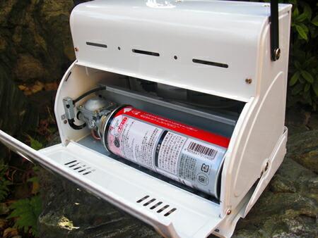 적외선의 카셋트 가스 히터