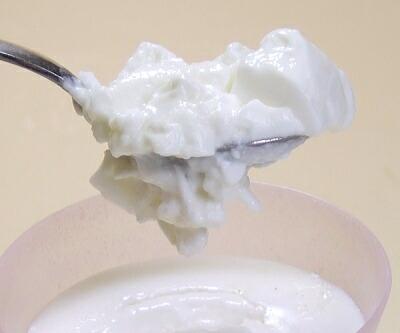 ココナッツミルクのスイーツ
