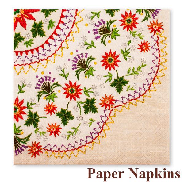 beau p Rakuten Global Market Poland napkins Kashubian  : p086 01 from global.rakuten.com size 600 x 600 jpeg 168kB