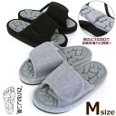 Health slippers body not rock slippers size M pot press Yep_100