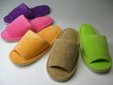 Diffrence towel slippers! Can be washed with ♪ fs3gm