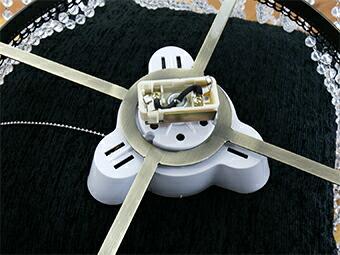 ペンダントライト 3灯 カーム