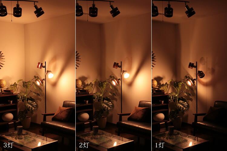 フロアライト レダフロア [Leda Floor] BBF-014 ボーベル[BeauBelle]
