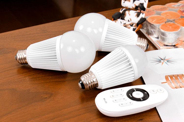 お勧めは「LED電球」でのご使用です