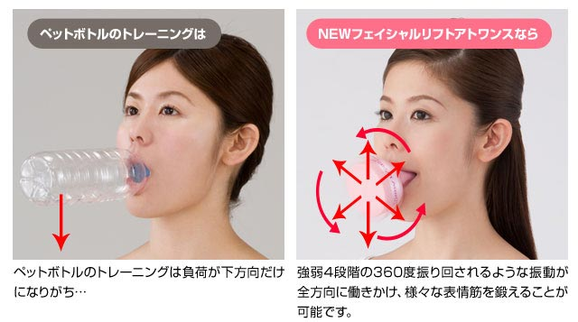 chin exerciser machine